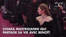 PHOTOS. Dakota Johnson, Mélanie Thierry, Chiara Mastroianni... Les stars célèbrent Robert de Niro