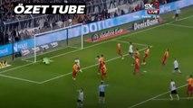 Beşiktaş 1-0 Galatasaray - Maç Özeti - 02/12/2018 #beşiktaş #galatasaray #özet