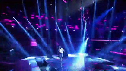Clifford Dwenger - Ni**as In Paris | Sing-Off | The Voice of Germany 2018