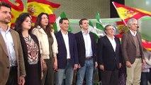 Terremoto en Andalucía: la derecha podrá gobernar gracias a VOX tras 40 años de cortijo socialista