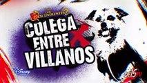 Los Descendientes 2 Colega entre Villanos (Español España)