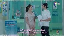 Tội Lỗi Màu Hồng Tập 11 - Phim Thái lan Hay