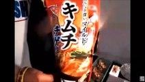 【ウナちゃんマン】ニラとモヤシとよ豆腐とよキノコ類ぶっ込んでよぉ パーン!パーン!パーン!