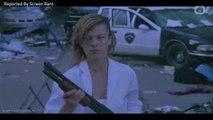 Resident Evil 2 Remake Screenshots: Ada Wong & New Monsters