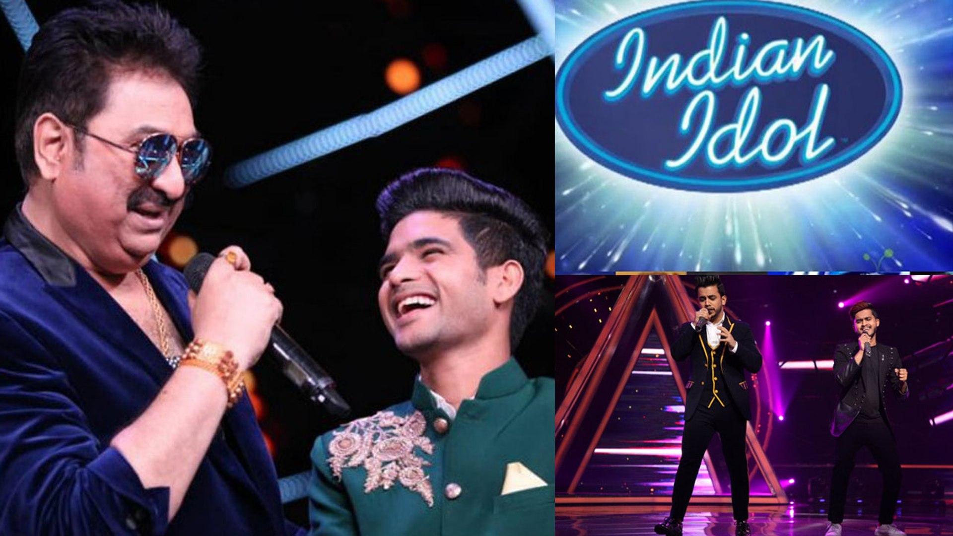 Indian Idol 10 contestants create Big RECORD with Kumar Sanu songs |  FilmiBeat