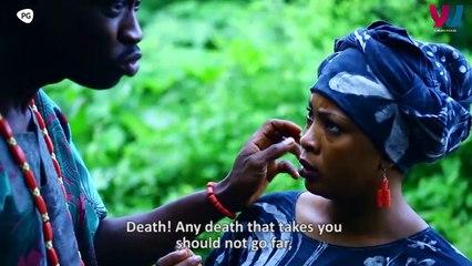 Oju Awe - Latest Blockbuster Yoruba Movie 2018 Starring Muyiwa Ademola, Adedimeji Lateef.