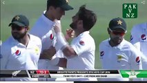 Yasir Shah take back to back wicktes in 3rd test match