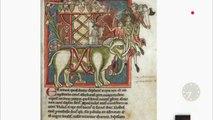 La BNF et la British Library mettent en ligne 800 manuscrits médiévaux