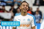 Joyeux anniversaire Maxime Lopez !