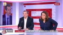 Best Of Territoires d'Infos - Invité politique : Guillaume Larrivé (03/12/18)