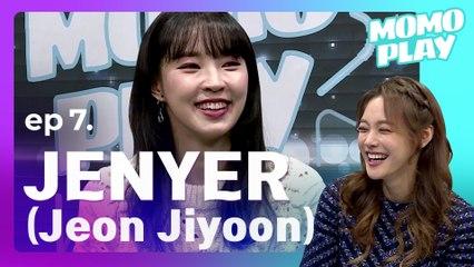 [MOMOPLAY 모모플레이 EP.7] JEON JIYOON (전지윤), Coming Back as a Solo…♥