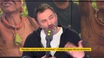 """""""Rendez-vous en terre inconnue"""" : Frédéric Lopez tire sa révérence"""