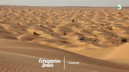 Tunisie, le soleil de la Méditerranée - Échappées belles
