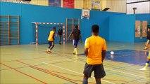 À Valence, une équipe de football pour intégrer les réfugiés