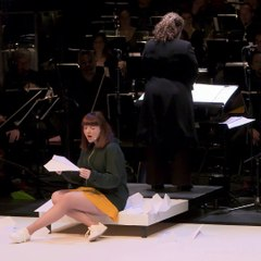 I feel pretty / Lenny — L'ADAMI fête Bernstein