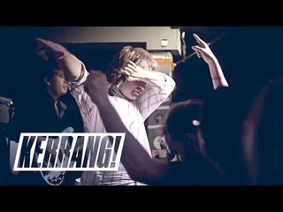 ENTER SHIKARI –Arguing With Thermometers Live At The Hope & Anchor