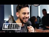 Mike Shinoda Reveals His Obsession With Flannels | Kerrang
