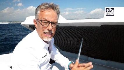 MERCURY DIESEL 3.0 - 4K - The Boat Show