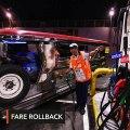 LTFRB orders jeepney fare rollback