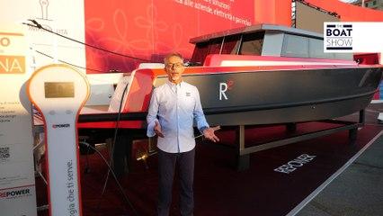 SALONE 2018 MOTORI - 4K - The Boat Show