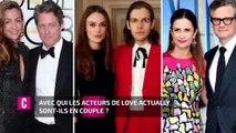 Avec qui les acteurs de Love Actually sont-ils en couple ?