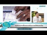 คิดบวก - พฤติกรรมการซื้อลอตเตอรี่และหวย(ใต้ดิน)คนไทย (2/2)