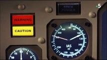 Dangers dans le ciel - Faute de procédures, vol Santa Barbara 518