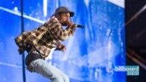Travis Scott's 'Astroworld' Returns to No. 1 on Billboard 200 For Third Nonconsecutive Week | Billboard News
