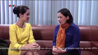 Hanh Phuc Khong Co O Cuoi Con Duong Tap 23 05 10 2