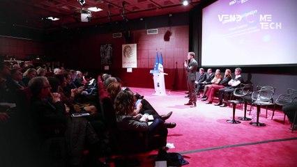 2ème VendomeTech : Le numérique en détention