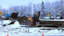 The Reason Experts Think Alaska's Earthquake Saw No Fatalities or Building Collapses