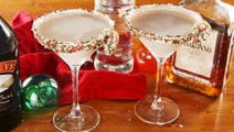 Sugar Cookie Martini Is The Drink Of Christmas