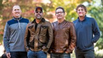 Hootie and The Blowfish Announce 44-Date North American Tour, Barenaked Ladies to Support   Billboard News