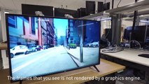 Research at NVIDIA  The First Interactive AI Rendered Virtual World (1080p)