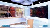 Témoignage : Jean-François Abgrall, confesseur de Francis Heaulme