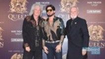 Queen & Adam Lambert Team Up for North American Tour | Billboard News