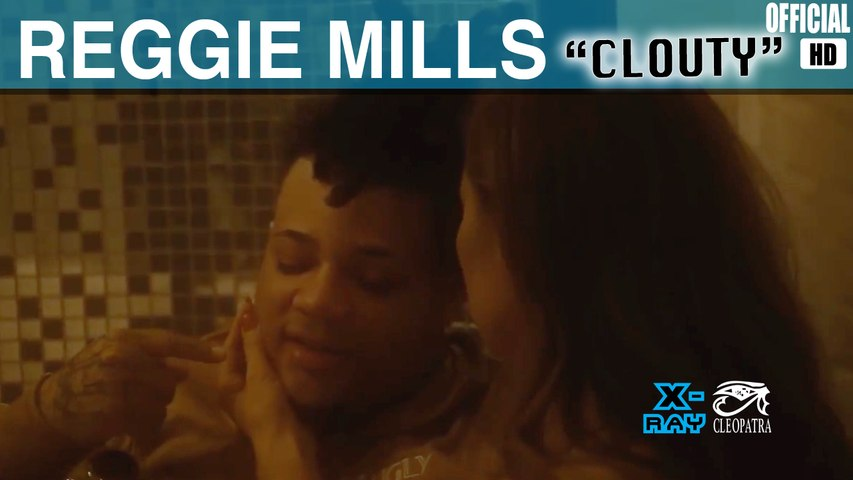 "Reggie Mills ""Clouty"" (Official Music Video)"