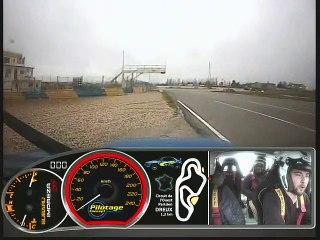 Votre video de stage de pilotage  B057011218PC0007