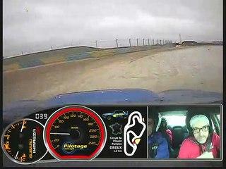 Votre video de stage de pilotage  B057011218PC0016