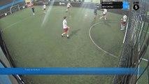 Faute de Arnaud - LES GONES Vs BDG  UNITED - 03/12/18 20:00 - Villette (LeFive) Soccer Park