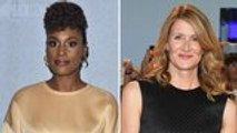 Issa Rae, Laura Dern Sign On to Star and Executive Produce HBO's 'The Dolls'   THR News