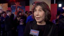 Lily Tomlin Is The Worlds Coolest Aunt