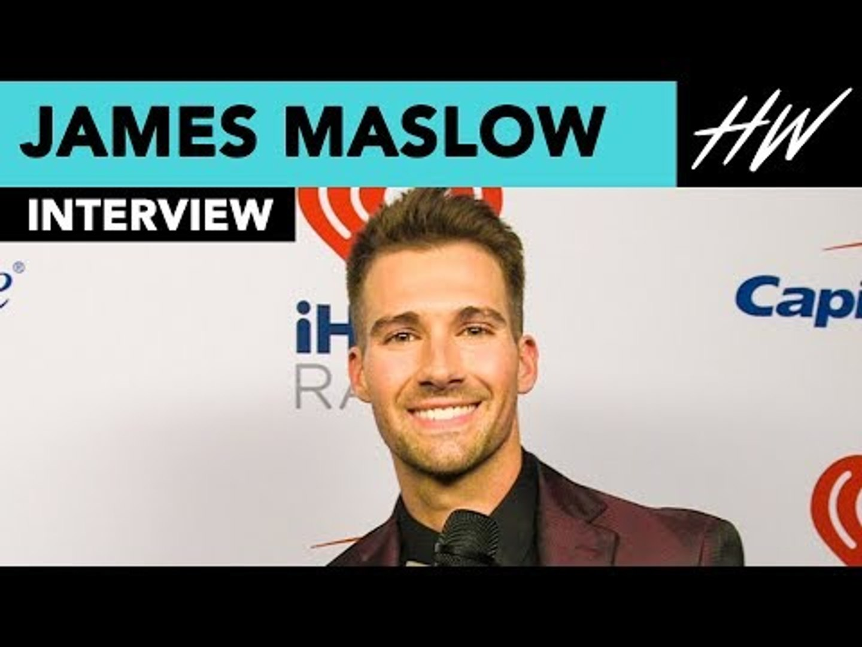 is Ariana Grande dating James Maslow kundli match maken online