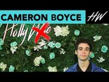Cameron Boyce Confesses About His Weirdest First Date!! | Hollywire