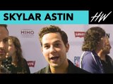 Pitch Perfect's Skylar Astin Reveals New TV Project!!   Hollywire