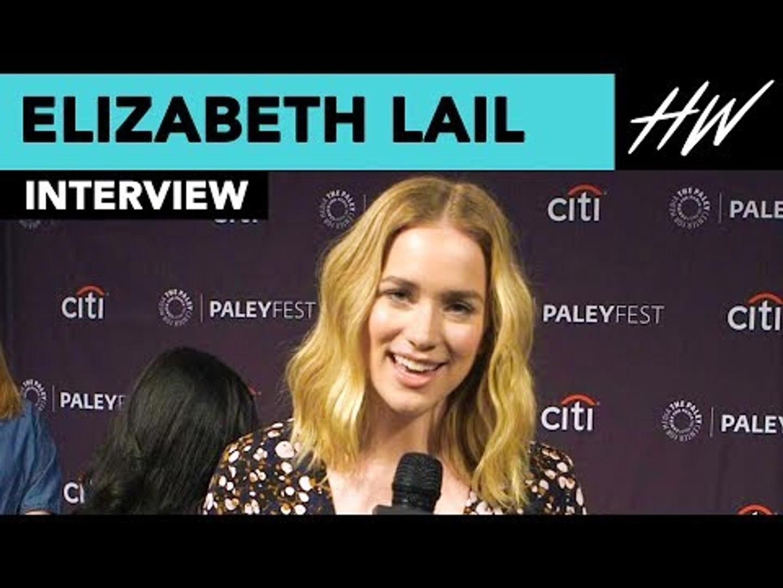 Lail hot elizabeth Know About
