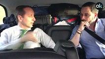 Entrevista a Santiago Abascal (Completa)
