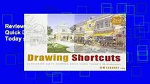 Review  Drawing Shortcuts: Developing Quick Drawing Skills Using Today s Technology