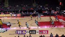 Rawle Alkins (22 points) Highlights vs. South Bay Lakers
