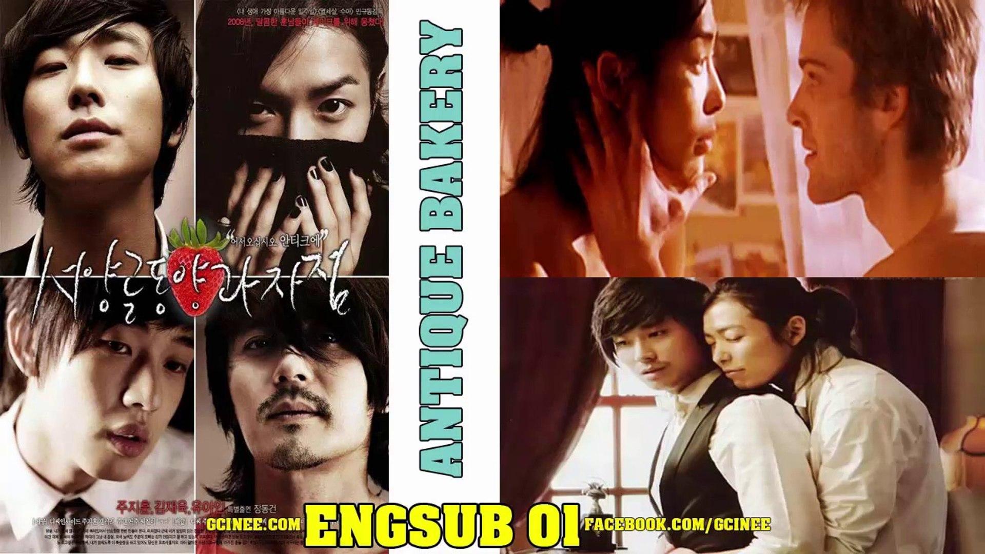 ENGSUB 01 - Antiquee Bakery - Korean movie